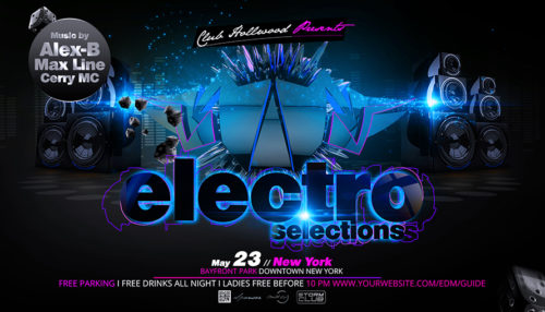 Electro Selections