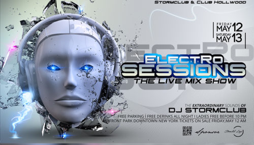 Electro Sessions V2