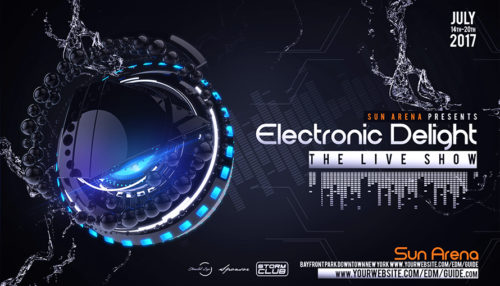 Electronic Delight