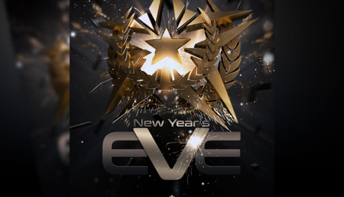 New Years Eve Flyer v2