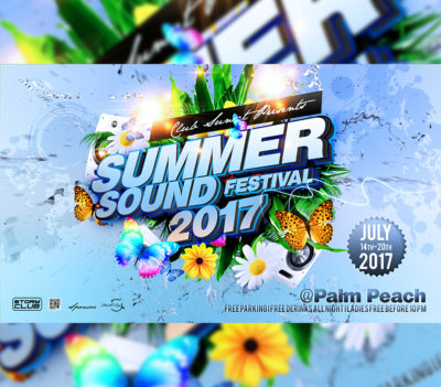 Summer_Sunset Sound Festival
